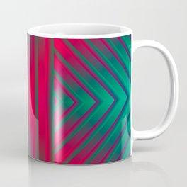 Chaotic ecstasy Coffee Mug