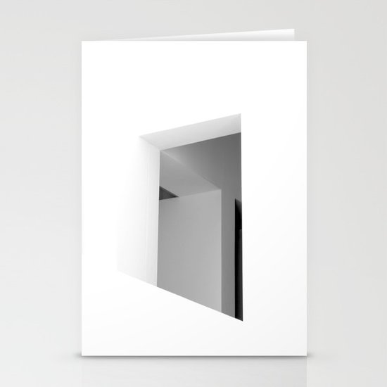 There. Macba, Barcelona Stationery Cards