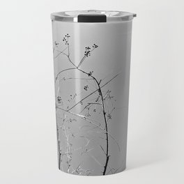 Nature in The City Travel Mug