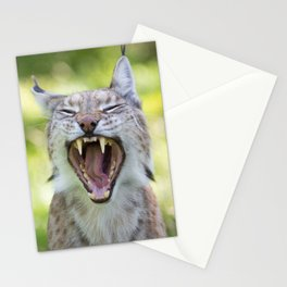 Yawn Stationery Cards