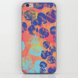 boulders2 iPhone Skin