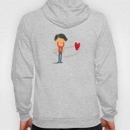 Boy in Love #2 Hoody