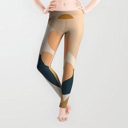 Modern Art Leggings