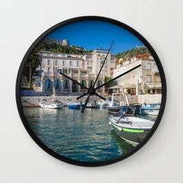 Hvar 1.5 Wall Clock