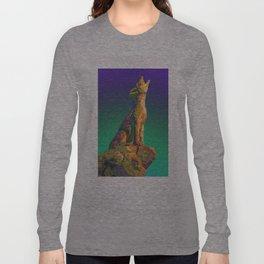 Coyote Call Long Sleeve T-shirt