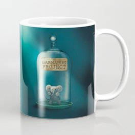 The Barnabus Project - Cover Coffee Mug