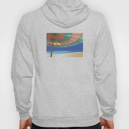 Beach Shade Hoody