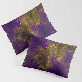 Nebula System Pillow Sham