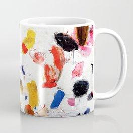 Abstract Painting #2 Coffee Mug