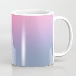 Rainbow Blush Coffee Mug