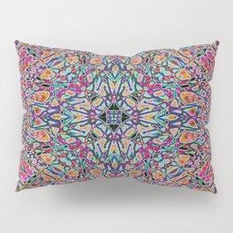Original Rainbow Trip Pillow Sham