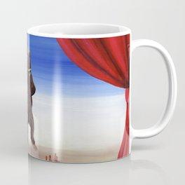 """Sideshow #2"" Coffee Mug"