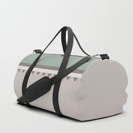 Jagged 5 Duffle Bag