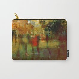 Melancholic walk Carry-All Pouch