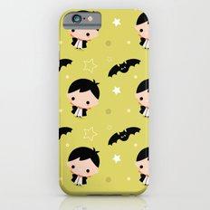 Kawaii Dracula iPhone 6s Slim Case