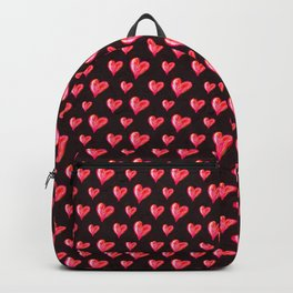 Hearts All Aglow Backpack