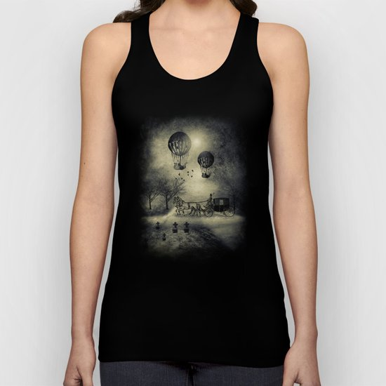 Chapter I Unisex Tank Top
