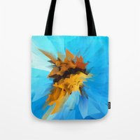 butterfly Tote Bags featuring Butterfly by Paul Kimble