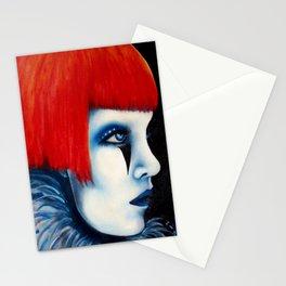 cirque Stationery Cards