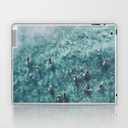 lets surf xx Laptop & iPad Skin