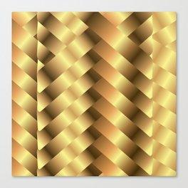ZS AD Geometric Squares V 1.1.3.7. S6 Canvas Print