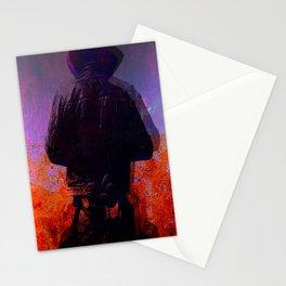 Cowboy 2 Stationery Cards