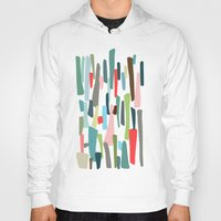 code Hoodies featuring color code by frameless