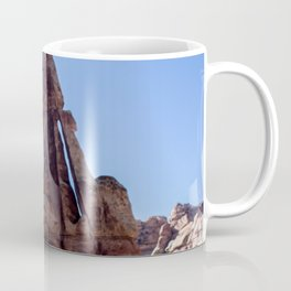 Druid Staff Coffee Mug