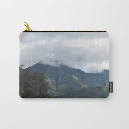 Hanalei Mountains Carry-All Pouch