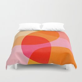 Summer Vibe Duvet Cover