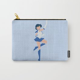 Sailor Mercury (Light Blue) Carry-All Pouch
