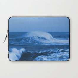 Ocean Blue Laptop Sleeve
