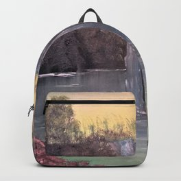 Tranquil Falls Backpack