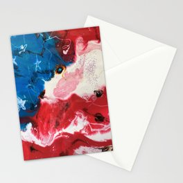 Liberty's Swee Time Stationery Cards
