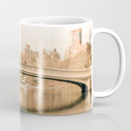Springtime In New York Coffee Mug