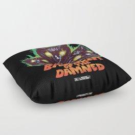 Basement Of The Damned Floor Pillow
