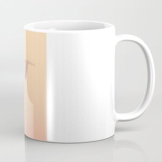 Sun Flared Mug
