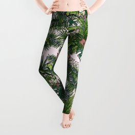 Tropical Paradise Leggings