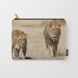 Duo Infernale, Africa wildlife Carry-All Pouch