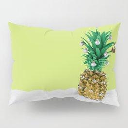 Christmas pineapple Pillow Sham