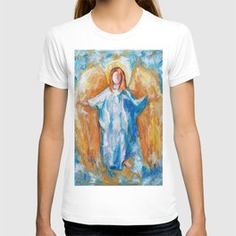 Angel Of Harmony 18x24 T-shirt