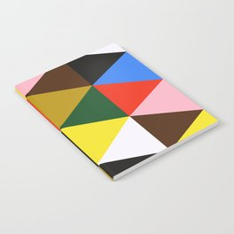 EAMES! Notebook