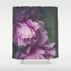 Mysterious Passion Shower Curtain