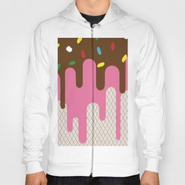 The ice-donut Hoody