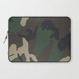 Camo Laptop Sleeve