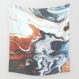 Move with me Wall Tapestry