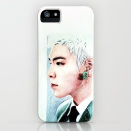T.O.P /2 iPhone Case