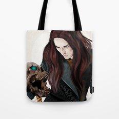 Vasilisa Tote Bag