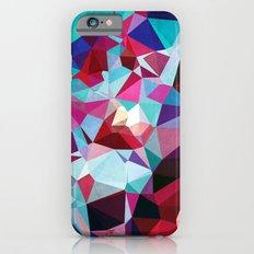 Polygon Pattern Slim Case iPhone 6s