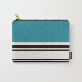 Code Teal Carry-All Pouch